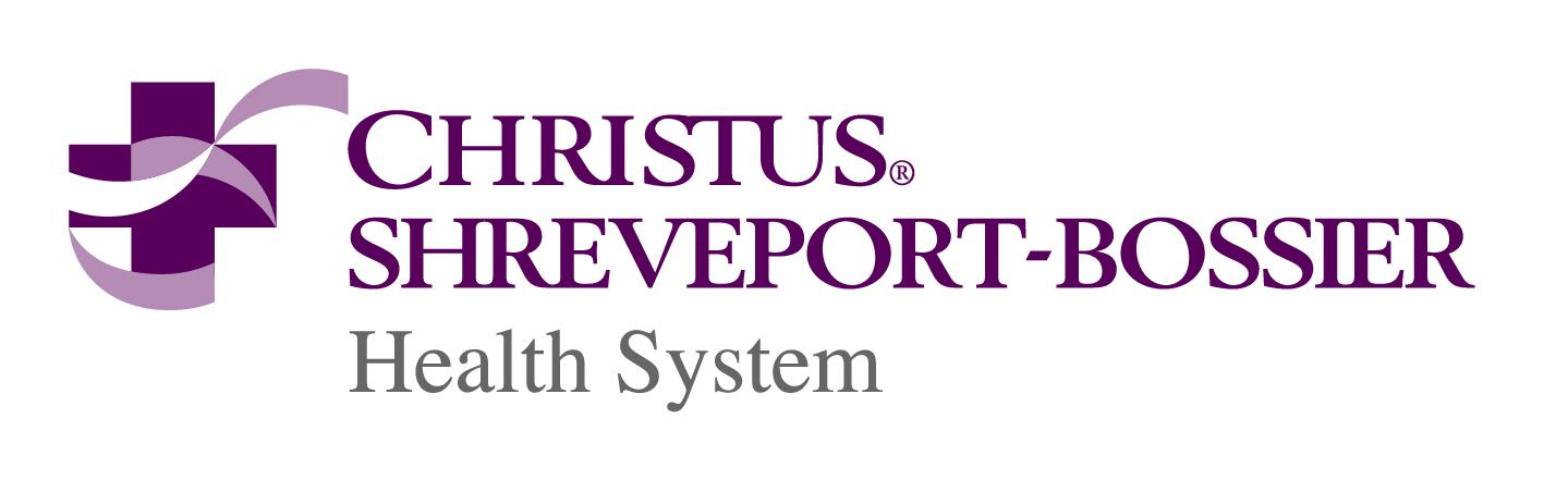 CHRISTUS Shreveport-Bossier Health System Logo