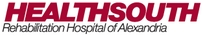 Healthsouth Rehabilitation Hospital of Alexandria